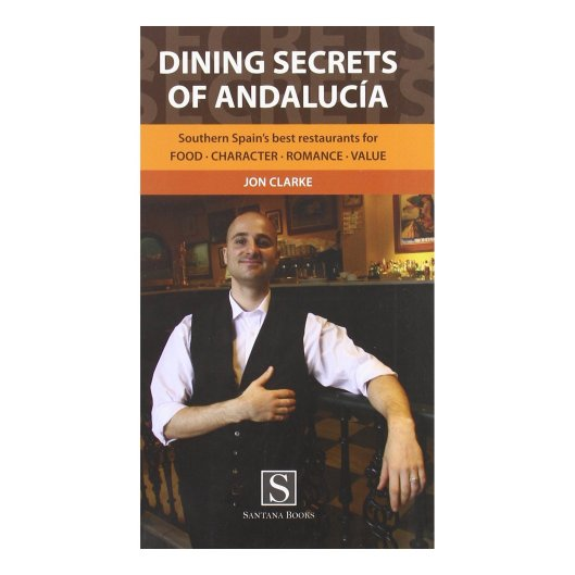 dining secrets andalucia