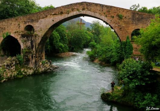 cangas bridge