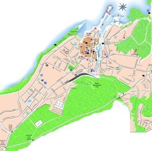 map centro llanes