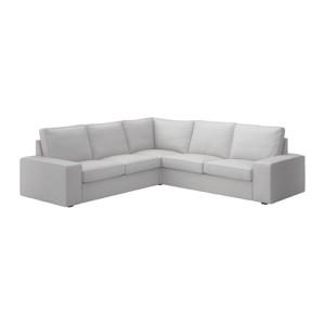LIVING ROOM kivik-sofa-esquina-gris__0320519_PE514978_S4