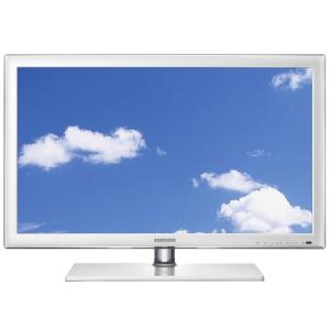 LIVING ROOM tv white frame samsung