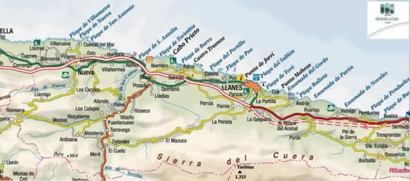 Asturias Mccarthyfamilyvacations Page 3