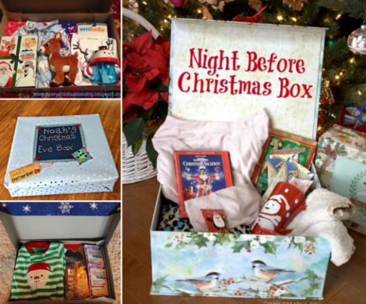 christmas Tutorial-Night-Before-Christmas-Box--550x457